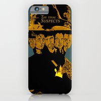 The Usual suspects iPhone 6 Slim Case