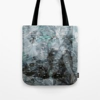 I Don't Think So < The N&hellip; Tote Bag