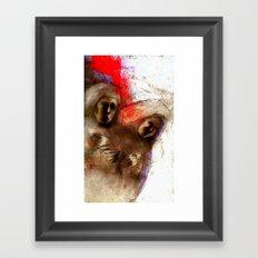 Nuns Framed Art Print
