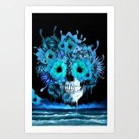 Ponce Art Print