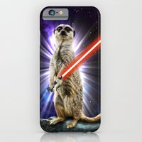 Meerkat iPhone 6 Slim Case
