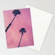 Pink Haze | Palms Stationery Cards