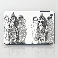 Trick R' Treat iPad Case