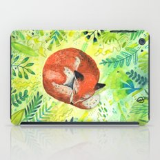 Nature's Heart iPad Case