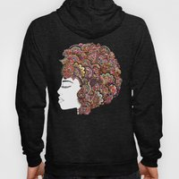 Her Hair - Les Fleur Edition Hoody