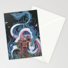 Haku Stationery Cards