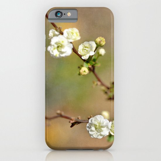 Small Kindnesses iPhone & iPod Case