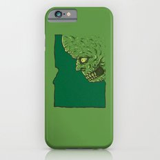 Idaho zombie Slim Case iPhone 6s