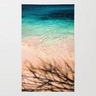 SEA AND TREE Rug