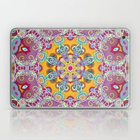 Mix&Match Indian Summer 03 Laptop & iPad Skin