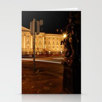 Stop. Light. Stationery Cards