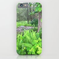 iPhone & iPod Case featuring Abyss  by Riley Gallagher