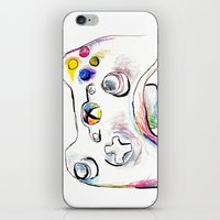 360 iPhone & iPod Skin