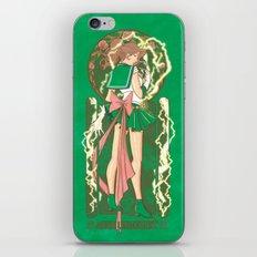 Before the Storm - Sailor Jupiter nouveau iPhone & iPod Skin