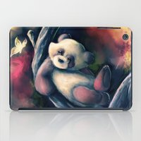 The Dreamer iPad Case