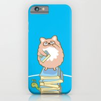 iPhone & iPod Case featuring Dr. Ball by Tetchan