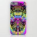 GOD I iPhone & iPod Case
