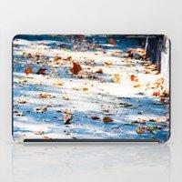 Early Fall iPad Case