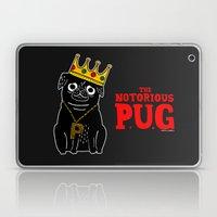 The Notorious P.U.G. Laptop & iPad Skin