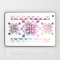 Neo-Ro Pattern Laptop & iPad Skin