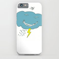 Ivan the angry cloud Slim Case iPhone 6s