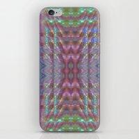 Woop Disco Fun iPhone & iPod Skin