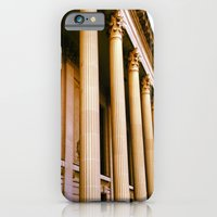 Lovely Columns (Yale, CT… iPhone 6 Slim Case