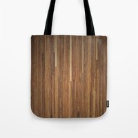 Wood #2 Tote Bag