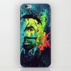 Swollen iPhone & iPod Skin