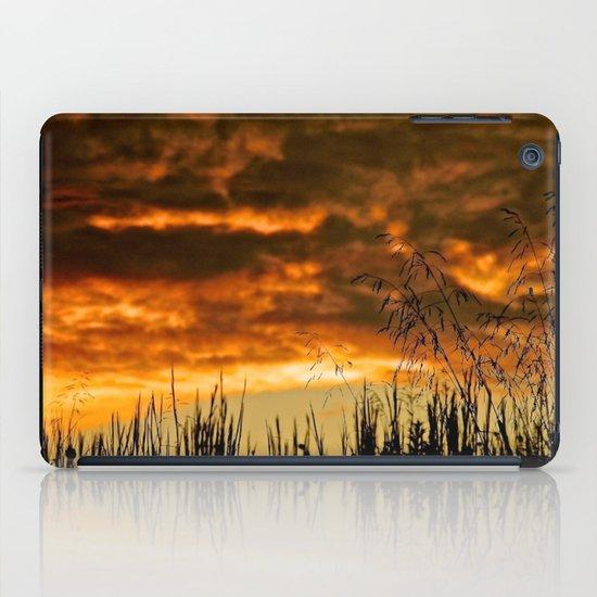 Goodbye Daylight iPad Case