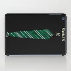 Slytherin iPad Case