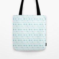 Pillow III Tote Bag