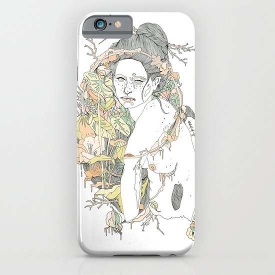 astrid iPhone & iPod Case