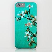 Moody Florets iPhone 6 Slim Case
