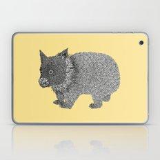 Little Wombat Laptop & iPad Skin