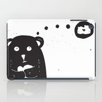 What Love Is iPad Case