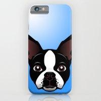 Boston iPhone 6 Slim Case