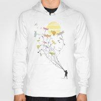Kite Dream Hoody