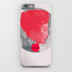In the mood for love Slim Case iPhone 6s