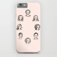 Sketches I iPhone 6 Slim Case