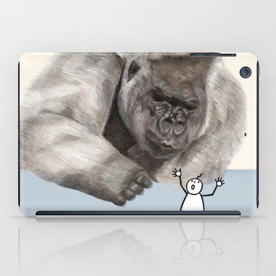 Gorilla iPad Case