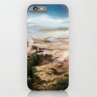 iPhone & iPod Case featuring Plains by Veronique Meignaud MTG