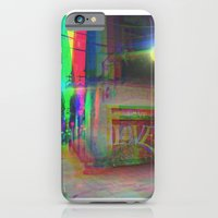 Multiplicitous extrapolatable characterization. 38 iPhone 6 Slim Case