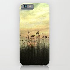 Into the sunset Slim Case iPhone 6s