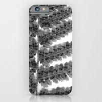 Fern Frond iPhone 6 Slim Case