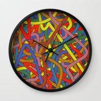 Gobia Knox Wall Clock