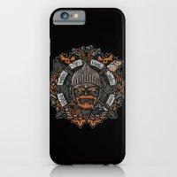 GNG CREST iPhone 6 Slim Case