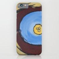 Kara's Mandala iPhone 6 Slim Case