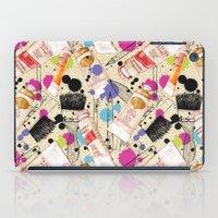Paint It iPad Case