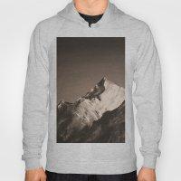 Mountain Painting Hoody